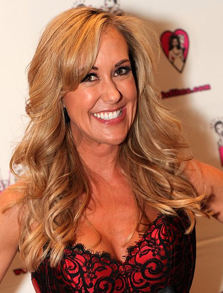 Brandi Love The White Room
