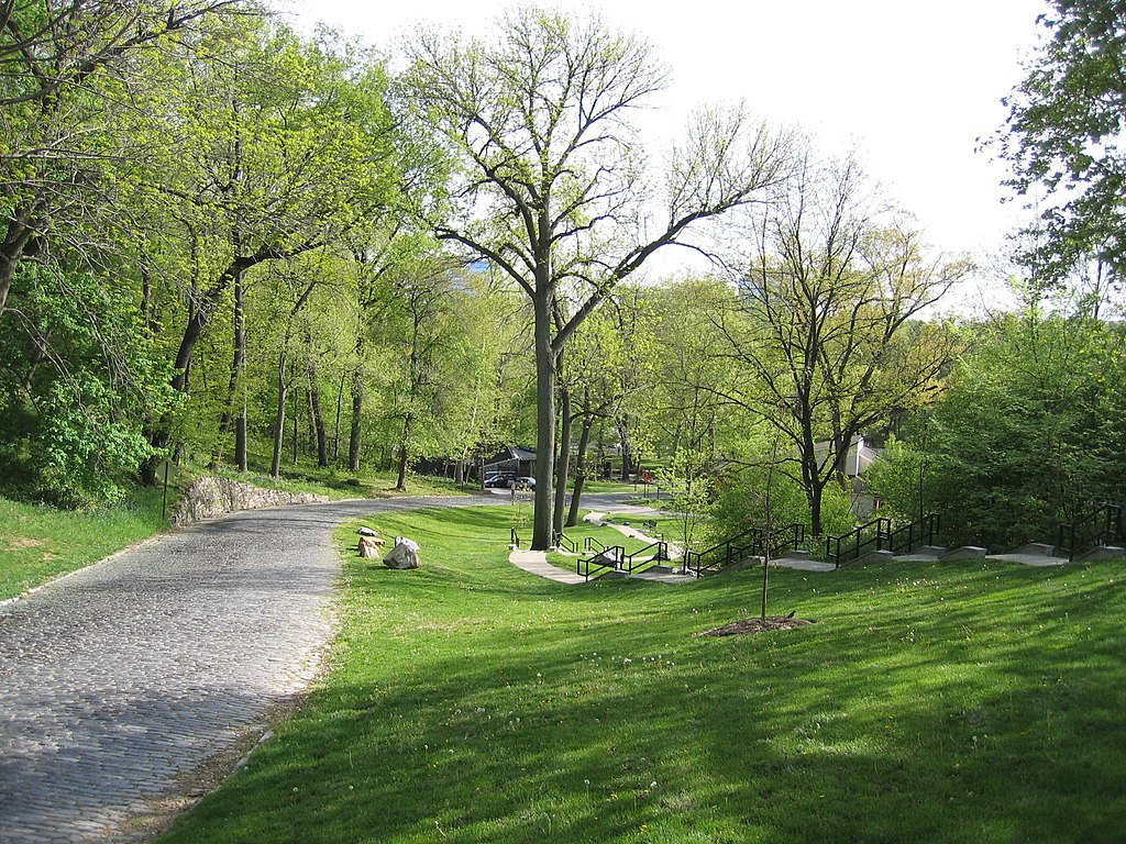 Brandywine Creek State Park Nature Center