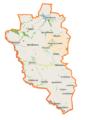 Branice (gmina) location map.png
