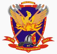 Brasão CBM RN.PNG