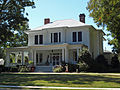 Braselton-Stover House Oct 2012 2.jpg