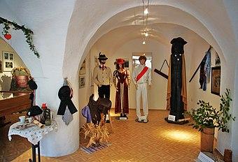 Accommodation Weitensfeld im Gurktal: Hotels - BERGFEX