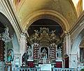 Breil-sur-Roya - Église Saint-Marc de Piène-Haute -2.JPG