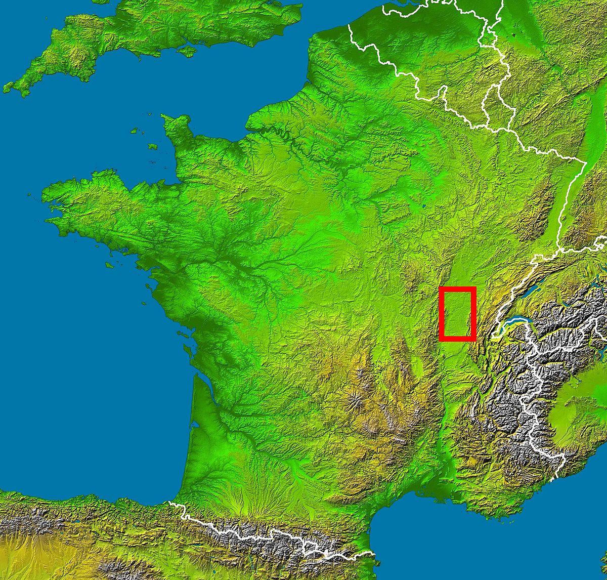 Bresse wikipedia for Region loiret
