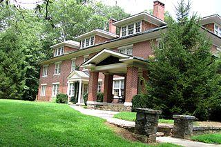 Brevard, North Carolina City in North Carolina, United States