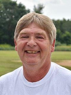 Brian Johnson (politician)