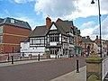 Bridge Street - geograph.org.uk - 1962032.jpg