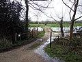 Bridge over the River Avon near Hale - geograph.org.uk - 355093.jpg