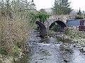 Bridge over the River Twrch - geograph.org.uk - 139648.jpg