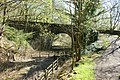 Bridge over the dismantled Rishworth Branch railway line - geograph.org.uk - 1261540.jpg