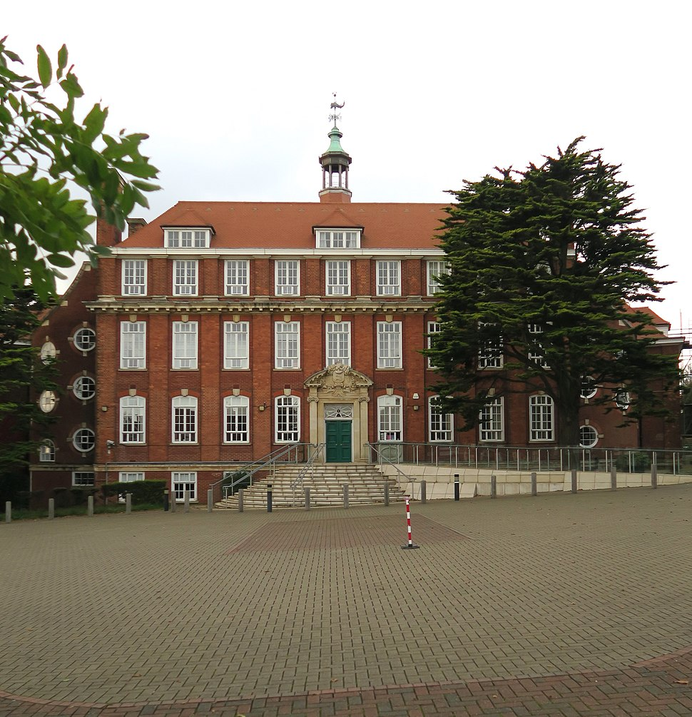 Brighton Hove & Sussex Sixth Form College