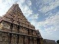 Brihadeeshwarar temple Gangaikondacholapuram 10.jpg