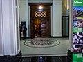 Brisbane City Hall mozaic Main Auditorium Gallery foyer Level 1 Brisbane P1300906.jpg
