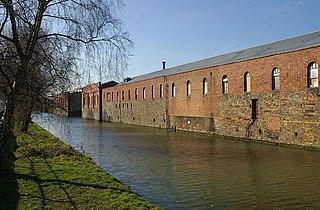 Bristol Feeder Canal