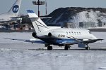 British Aerospace BAe 125-800B, Polet Flight JP7586251.jpg