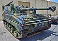 British FV433 Abbot 105mm SPG Battlefield Vegas (17372360421).jpg