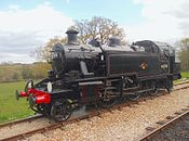 British Railways Class Ivatt Two No 41298.jpg