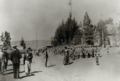 British Troops Marching in Market Street, Pretoria WDL3015 (cropped).png