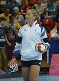 Britt Goodwin at the 2012 Summer Olympics 703389.jpg