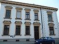 Brno - Královo Pole, fara1.JPG