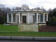Brookwood military graves