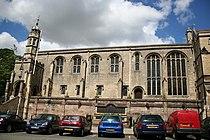 Browne's Hospital - geograph.org.uk - 616814.jpg