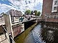 Brug 86 (bakkerijbrug) in de Nieuwe Vijzelstraat over de Lijnbaansgracht foto 1.jpg