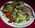 Brussels Sprouts with Peppers and Mushrooms (8625342540).jpg