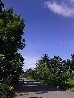 Buayan,  Soccsksargen, Филиппины