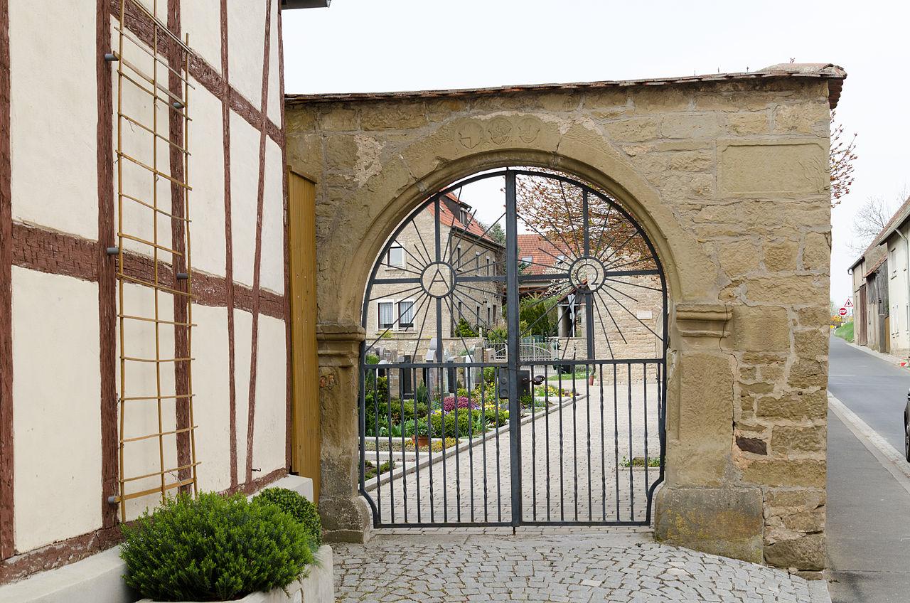 Buchbrunn