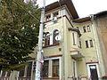 Bucuresti, Romania, Casa pe Calea Plevnei nr. 46 sect. 1 (detaliu 1).JPG