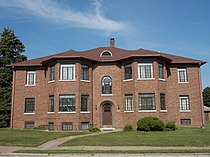 Building at 2648 Ripley Street - Davenport, Iowa.JPG