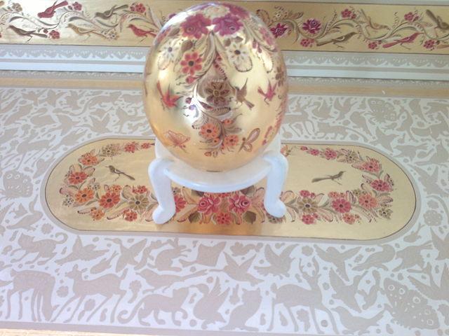 Decoraci Ef Bf Bdn De Un Mueble Representando El Templo De Jerusal Ef Bf Bdn