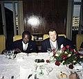 Bundesarchiv B 145 Bild-F011980-0003, Frankfurt-Main, Staatspräsident von Senegal.jpg