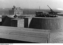 Entfernungsmesser Berlin : Berliner flaktürme u wikipedia