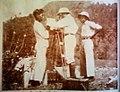 Bung Karno di Cindaga, Sungai Serayu, Banyumas 1930an.jpg