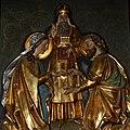 Burgbrohl - St. Johannes de Doper. detail Jozefaltaar.JPG