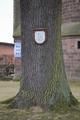 Burghaun Langenschwarz Protestant Church Freiheitseiche.png