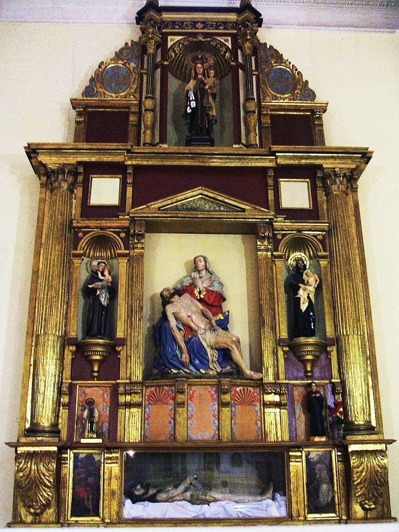 Burgos - San Lorenzo 5.JPG
