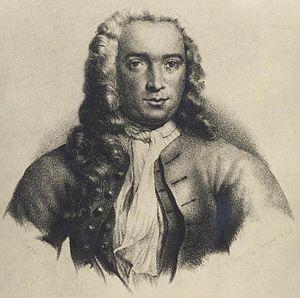 Nicolaas Laurens Burman - Image: Burman