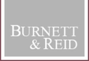 Burnett and Reid - Image: Burnett & Reid Logo