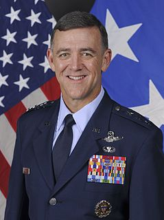 Burton M. Field United States Air Force general