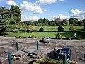 Bush Hill Golf Club, Enfield - geograph.org.uk - 2075402.jpg