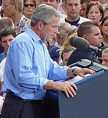 2004 FLASHBACK: Kerry Slams Bush Same Day Seven Servicemen Killed ...