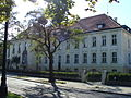 Bydgoszcz, gmach Urzędu Powiatowego, ob. Akademia Muzyczna, 1904-1906 zdj. nr2.JPG