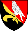 COA-sv-Haraldh Laake.png
