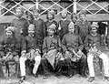 COLLECTIE TROPENMUSEUM Groepsportret met Teuku Umar en gevolg TMnr 10001809.jpg