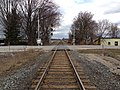 CPR main line at County Rd 21 in Baxter - panoramio.jpg