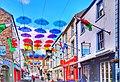 Caernarfon is colourful. (48069097496).jpg