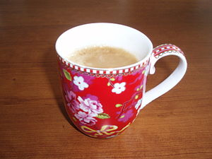 Lungo - Caffè lungo